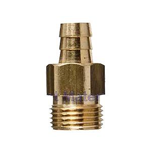 Dow 259200 Barbed Brass Tool Gun Tip