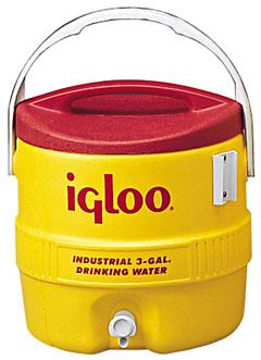 Igloo 431 3 Gallon Water Cooler