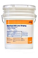 MasterSeal 658 Deck Coating, SPECIFY COLOR (5G)