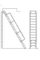 30 X 54 Bilco Nb 50 Roof Access Hatch Aluminum Mill Finish