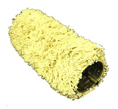 12 Inch Wide Cotton Nap Roller Mop 3 4 Nap Case 12