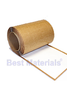 EPDM Coverstrip Seam Cover Tapes, White and Black Colors in all sizes