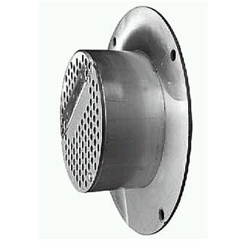Watts Rd 9512 Downspout Cover 12 In Stainless Steel