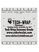 Tech-Wrap 150 ECONOMY Synthetic Underlayment, 10 sq  (4x250 ft.)