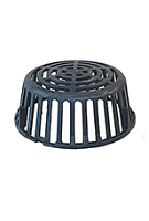 10 in. Cast Iron Replacement Drain Dome, Zurn Z121
