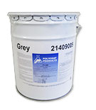 Polycoat PC-440 Base Coat, GRAY Color (5G)