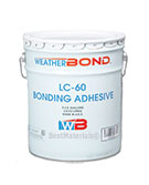 EPDM LC-60 Bonding Adhesive, Solvent Based (5G)
